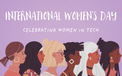 Celebrating Women in Tech